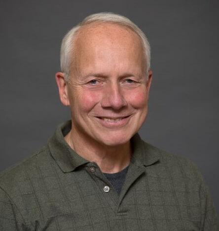 Photo of Gary J. Handler, Ph.D.