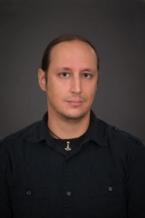 Photo of Adam R. Heinrich Ph.D.