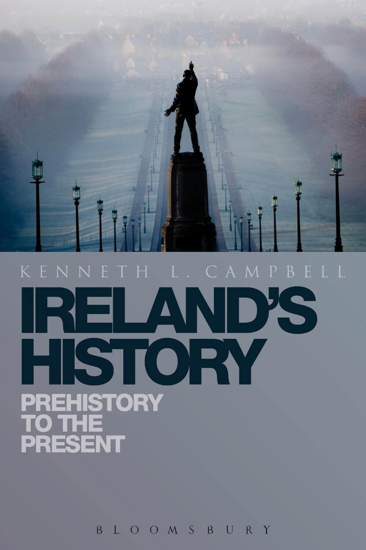 Irelands history