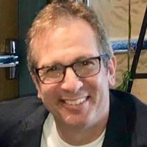 Photo of Joe Rapolla