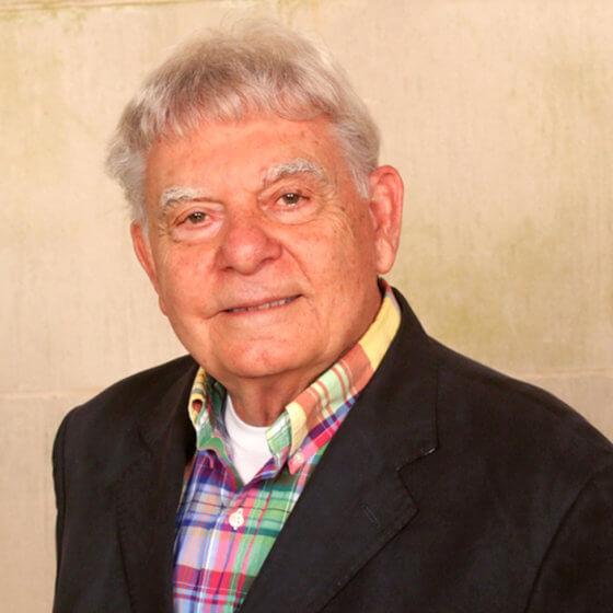 Headshot photo of Joseph Mosca
