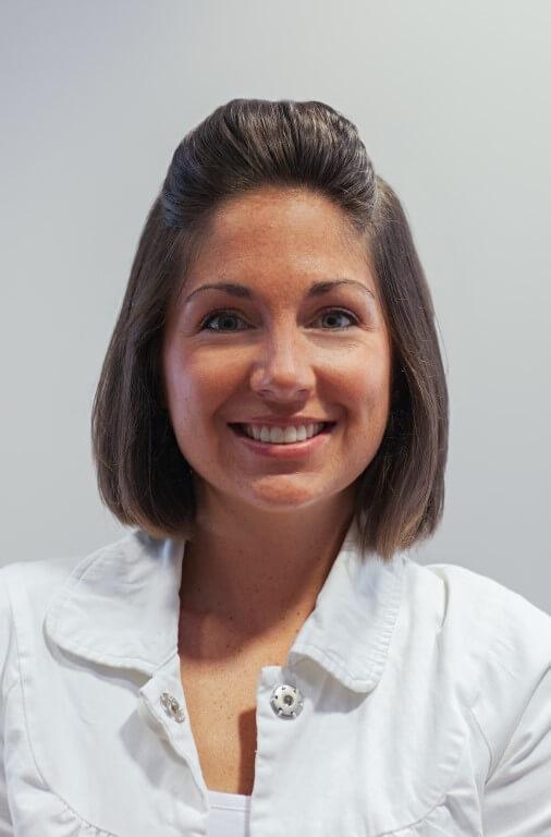 Photo of Melissa S. Ziobro