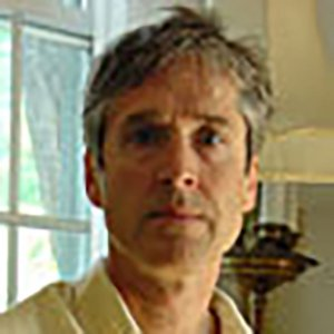 Photo of Marc D. Muller