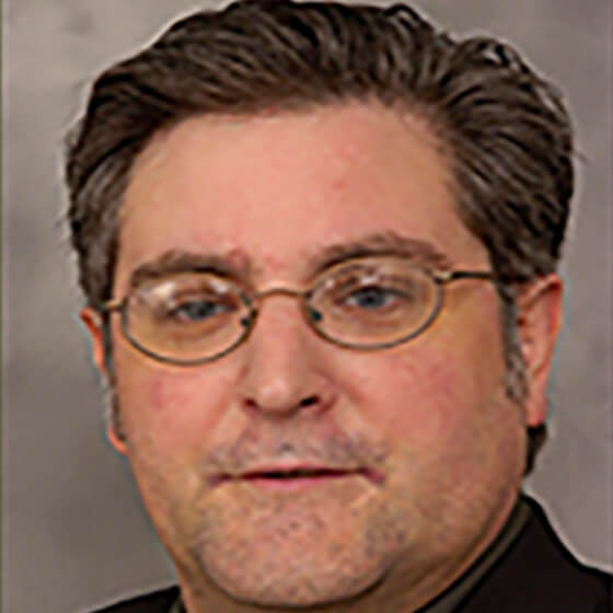 Photo of Patrick L. O'Halloran, Ph.D.