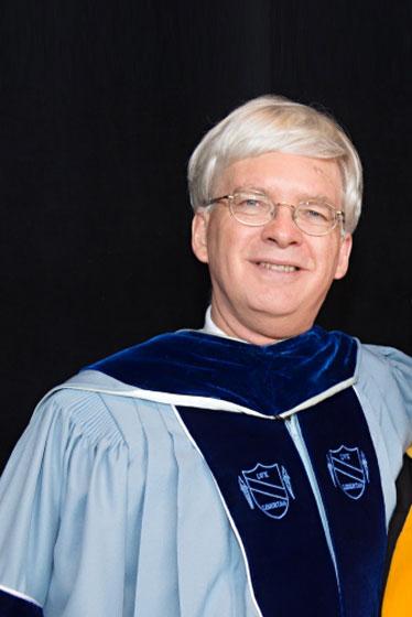 Photo of Thomas S. Pearson Ph.D.