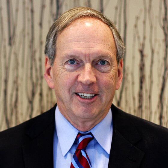 Photo of Peter S. Reinhart, Esq