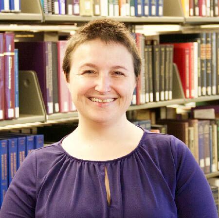 Photo of Maryanne A. Rhett Ph.D.