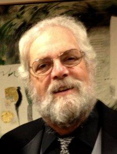 Photo of Stanton W. Green Ph.D.