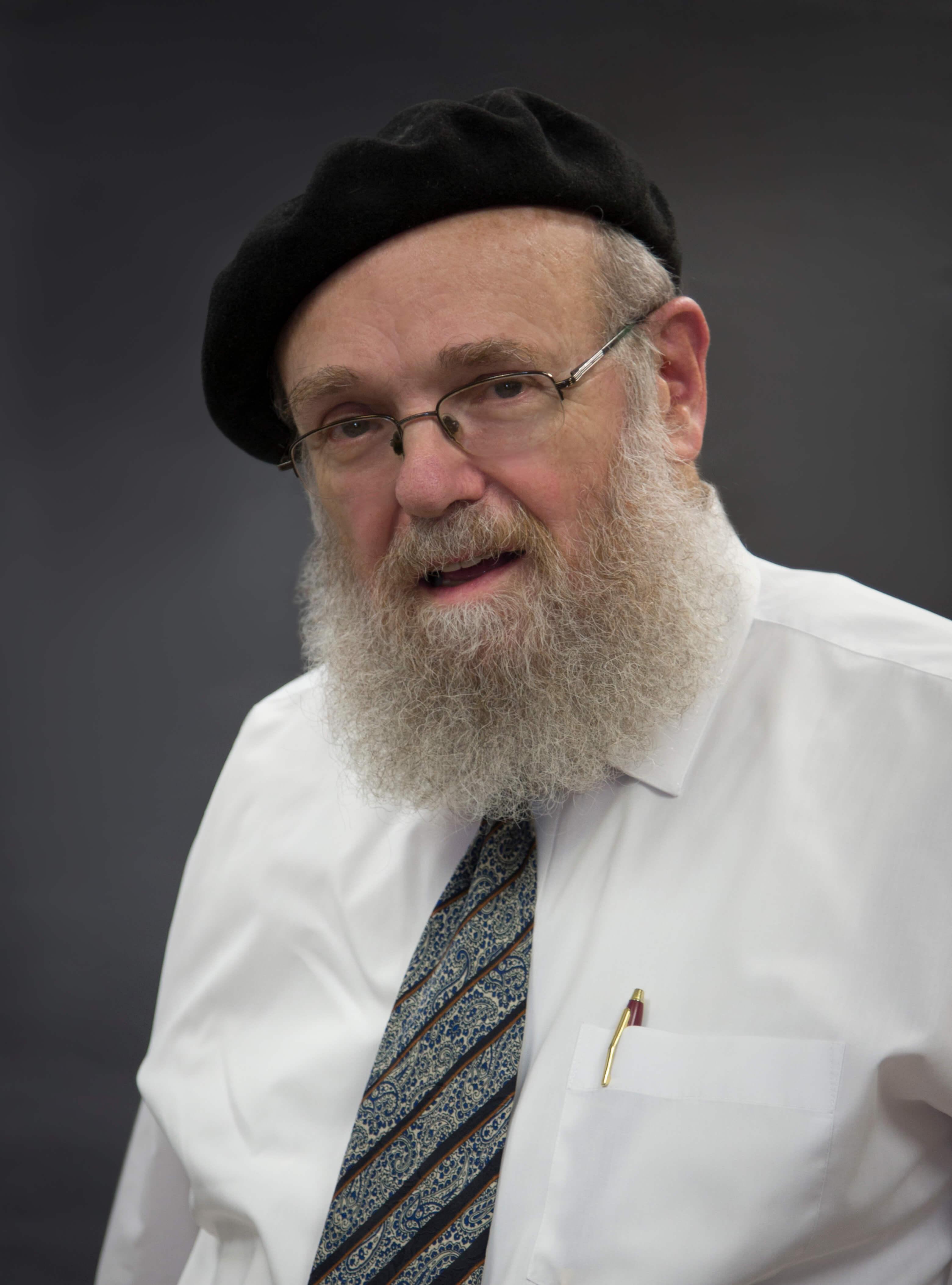 Photo of Solomon Z. Schuck, Ph.D.