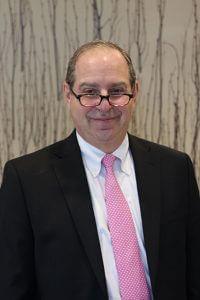 Photo of Stuart Rosenberg, Ph.D.
