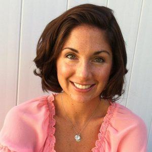 Photo of Melissa S. Ziobro, M.A.