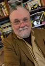 Photo of John J. Burke, Ph.D.