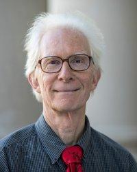 Photo of Frederick L. McKitrick Ph.D.