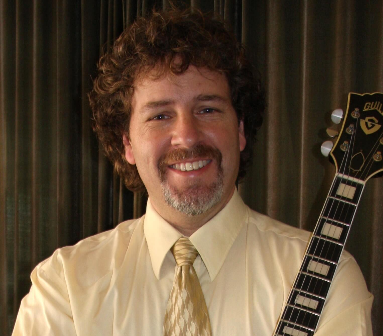 Photo of Doug Clarke