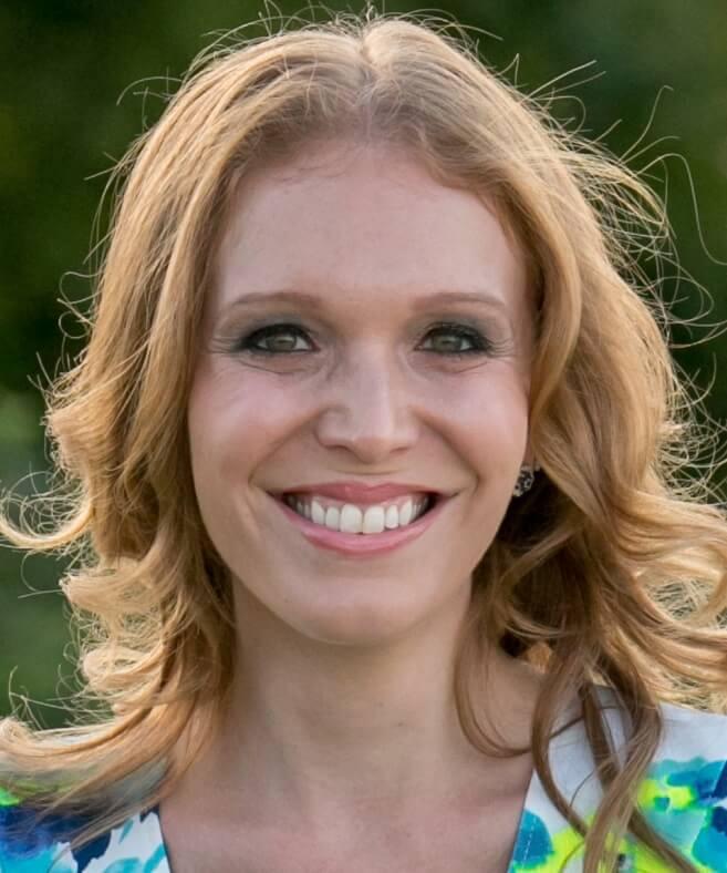 Photo of Lisa M. Himelman, MSEd
