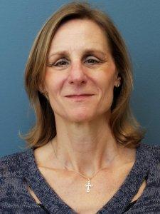 Photo of Sandra E. Zak, Ph.D.