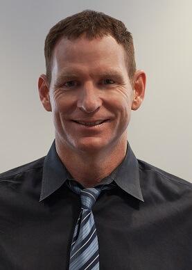 Photo of Martin J. Hicks, Ph.D.