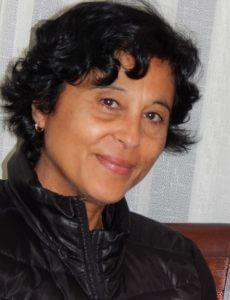 Photo of Priscilla C. Gac-Artigas, Ph.D.
