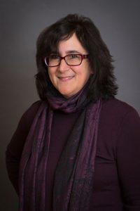 Photo of Anne C. Deepak, Ph.D.