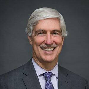 Photo of John E. Henning, Ph.D.