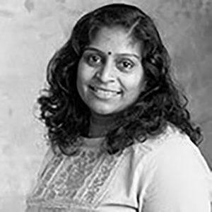Photo of Sanjana Ragudaran