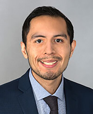 Photo of Antonio G. Estudillo, Ph.D.