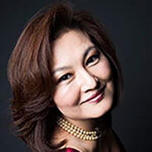 Photo of Jee Hyun Lim