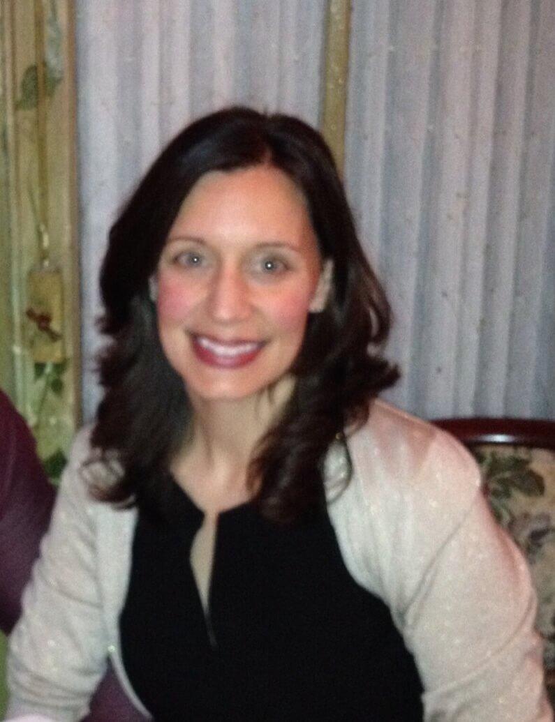 Photo of Marie M. Mele Thomas, Ph.D.