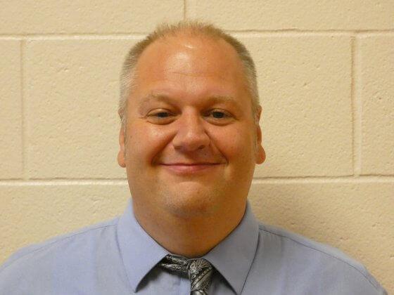 Photo of Anthony J. Marchetta