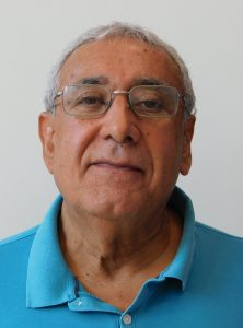 Photo of Bahman Khosravi, Ph.D.