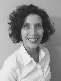 Photo of Tara M. Lally, Ph.D.