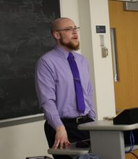 Photo of Adam Z. Black