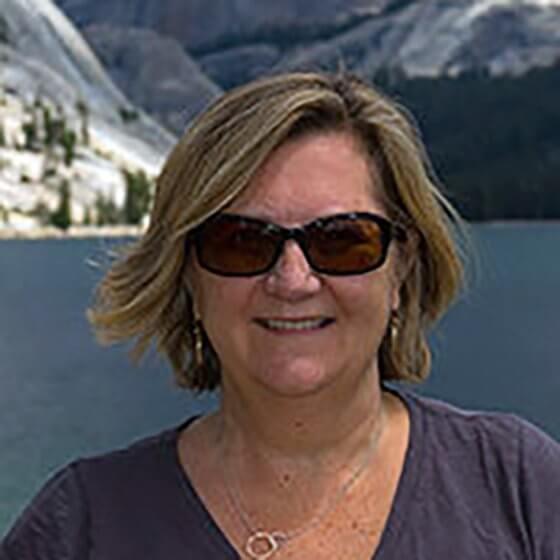 Photo of Barbara F. Paskewich