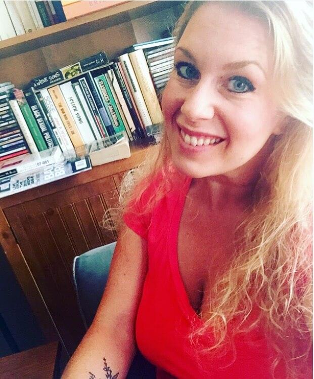 Photo of Courtney M. Castelli, M.A.