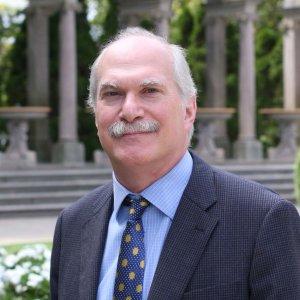Photo of Steven M. Bachrach, Ph.D.