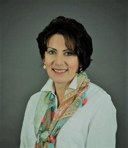 Photo of Ruth K. Morris, Ed.D.