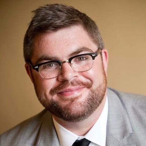 Photo of Ryan J. Eckert