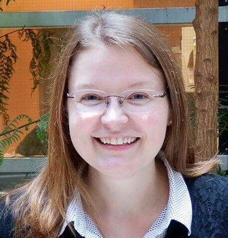 Photo of Megan V. Phifer-Rixey, Phd