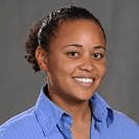 Photo of Siobhan A. Huggins-Sullivan, M.S., ATC