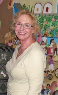 Photo of Kathleen Smith-Wenning