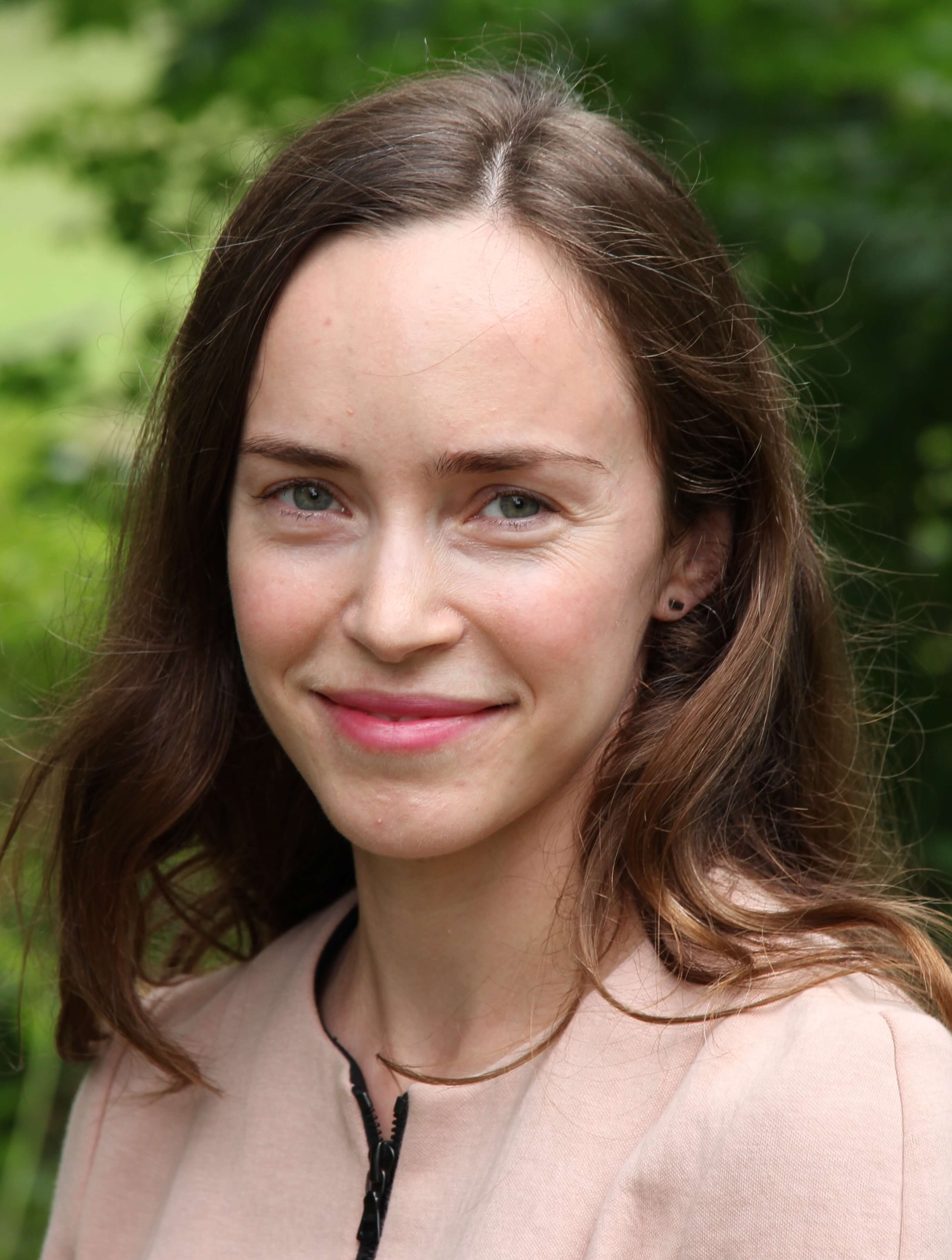 Photo of Laura E. Turner, Ph.D.