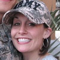 Jennifer Gottshall - Army