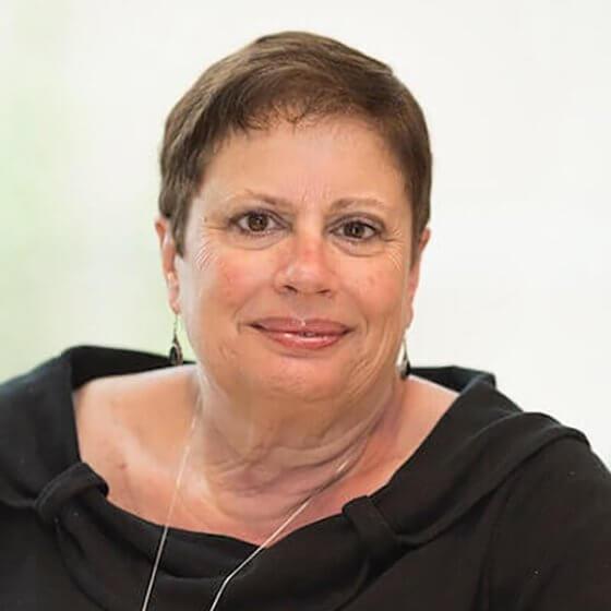 Photo of Mary Ann Troiano