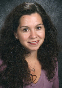 Photo of Nancy L. Cizin, M.A., ATC