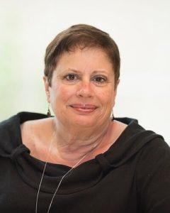 Photo of Mary Ann Troiano, DNP, RN, APN-C