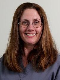 Photo of Mary E. Easop