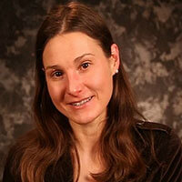 Photo of Jennifer Weinberg