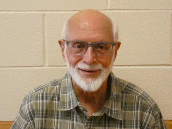 Photo of Dave A. Anderson