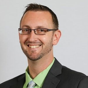 Photo of Cory R. Cummings