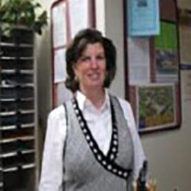 Photo of Dawn C. McCulloch